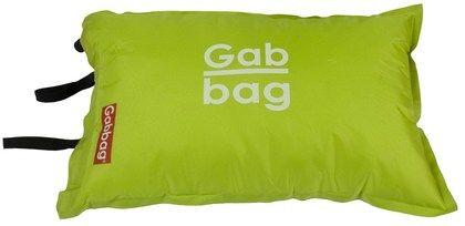 Dit Si kussen van Gabbag is opblaasbaar en verkrijgbaar in diverse kleuren. Hij is makkelijk te gebruiken en lekker licht. De stof is waterafstotend. >> http://www.kampeerwereld.nl/gabbag-si-kussen-green/