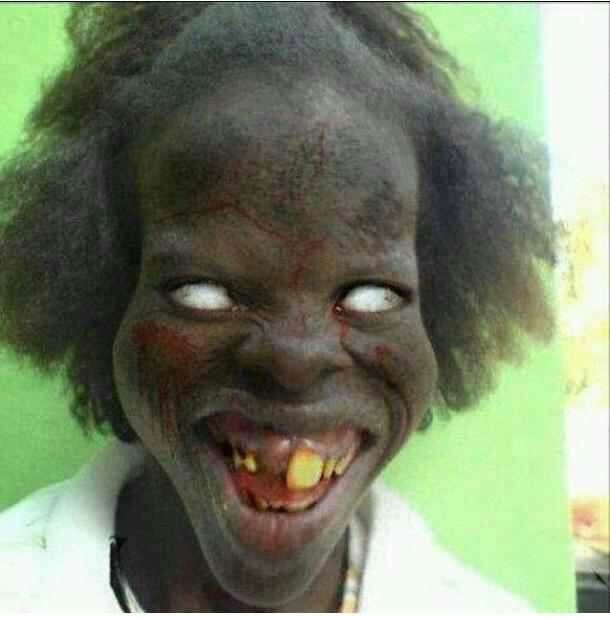 Real ugly people pictures