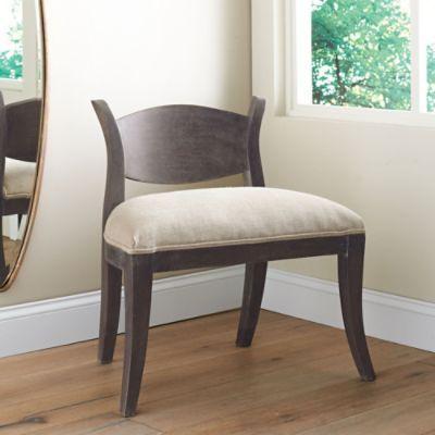Teo Fabric Chair