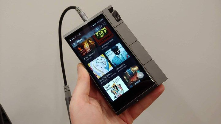 Todaysofferr@blogspot comAstell & Kern's new hi-res music players