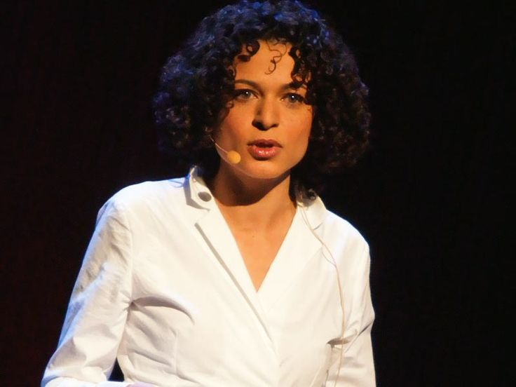 Sarah Kaminsky: My father the forger | Talk Video | TED.com
