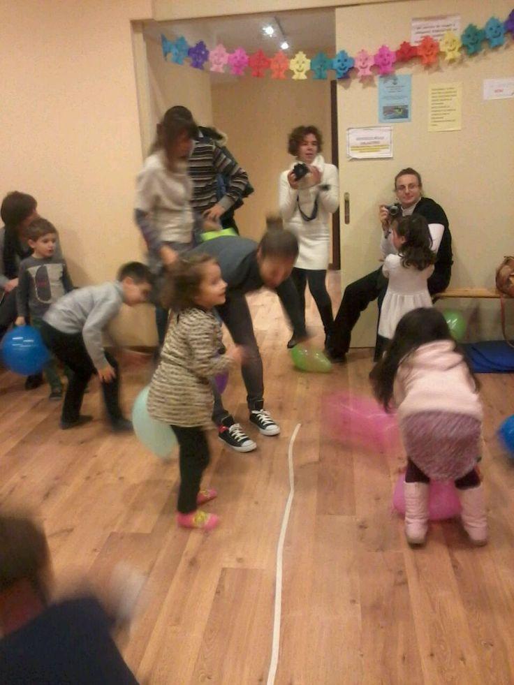 #divertimento #festa #bambino #animazione