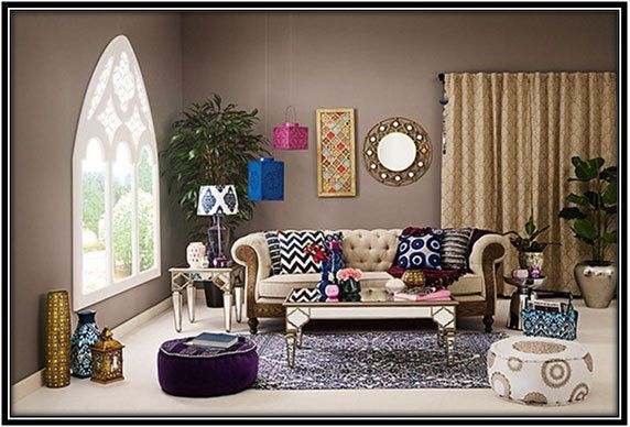 We have got for you some great home decor ideas with the help of usual home ware items that will do both, look good and be not heavy on your pockets. Sounds great, right?#HomeGrownDecoration #InteriorDesignIdeas #HomeDecorIdeas #Decorateyourhome #Interior #Interiordesign #DreamHomeInteriors #decoratedreamhome #dreamHome #HomeSweetHome