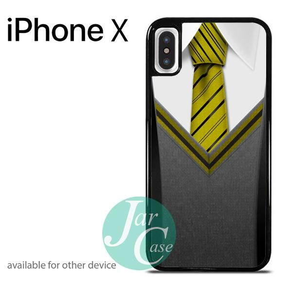 Don t Hate Hufflepuff iphone case