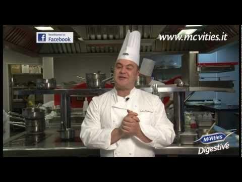 #mcvities #digestive Original #cheesecake #recipe #recipes #ricetta