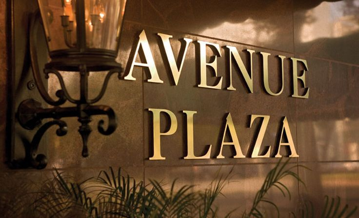 Avenue Plaza Resort - Avenue Plaza Resort New Orleans, Louisiana