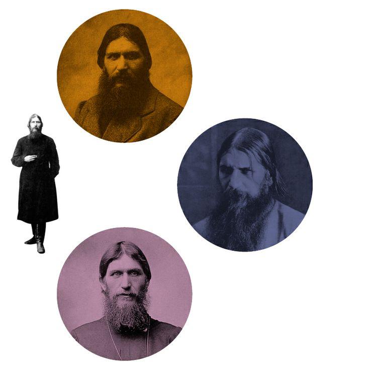 Lodlive — December 29, 1916. Grigori Rasputin is murdered in St. Petersburg.