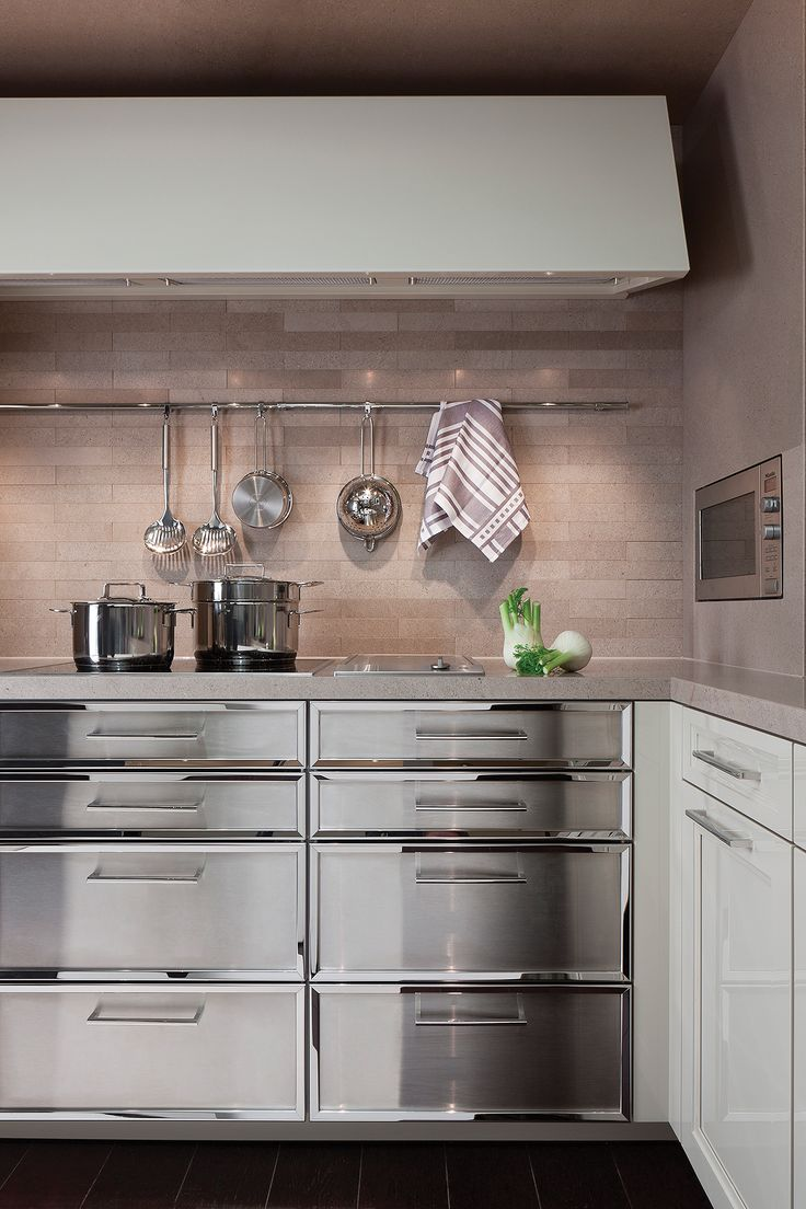 44 best SieMatic Cabinetry images on Pinterest | Fitted kitchens ...