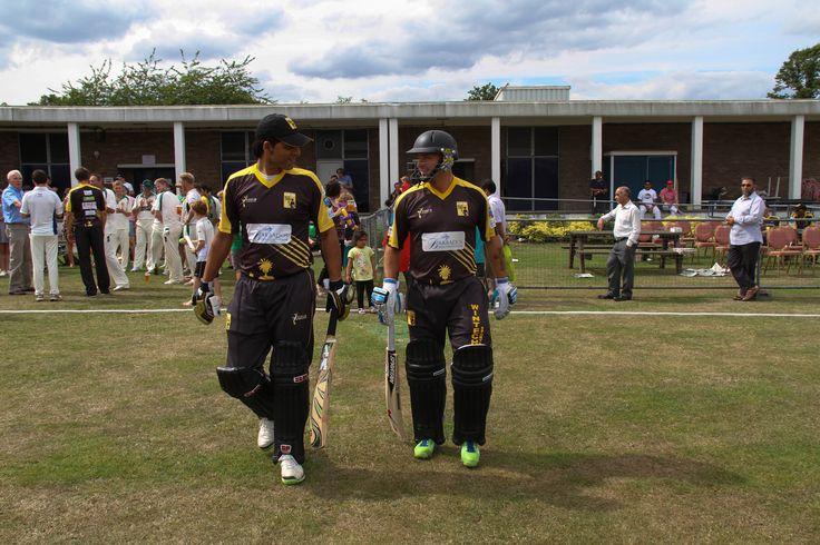 Bushey Cricket Club