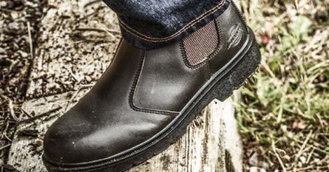 Safety Dealer Boots including classic and popular styles from Dickies and Dr Martens.