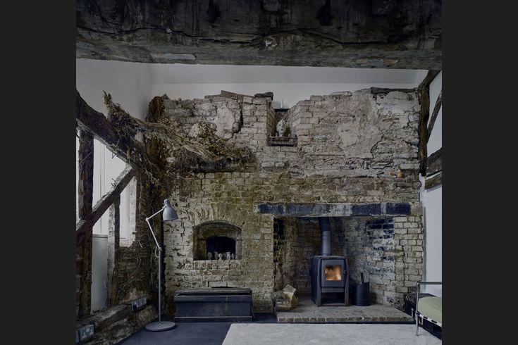 Image result for croft lodge studio