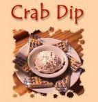 charleston crab dip