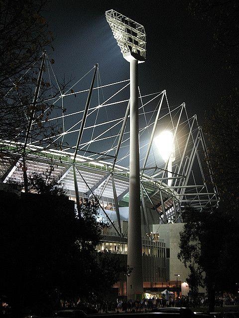 ♥ MCG, The Melbourne Cricket Ground ~ Victoria