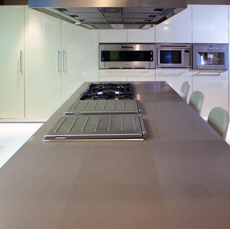 Kitchen Silestone By Cosentino