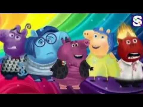 Peppa Pig English Episodes Compilation #192