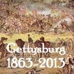 The 150th anniversary of Gettysburg in 2013