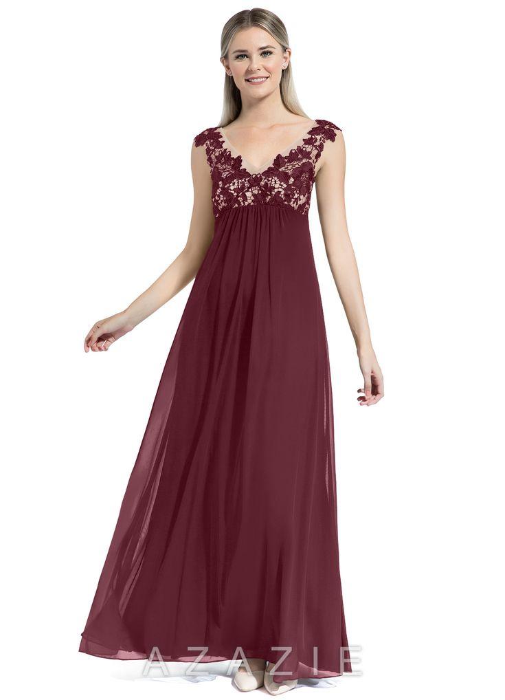 Azazie Lianne Bridesmaid Dresses | Azazie