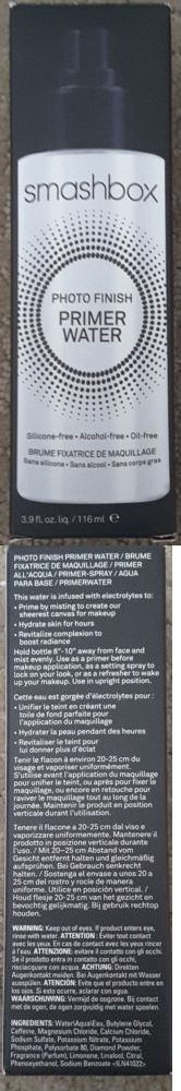 Foundation Primer: Photo Foundation Primers Finish Water, 3.9 Fluid Ounce -> BUY IT NOW ONLY: $32 on eBay!