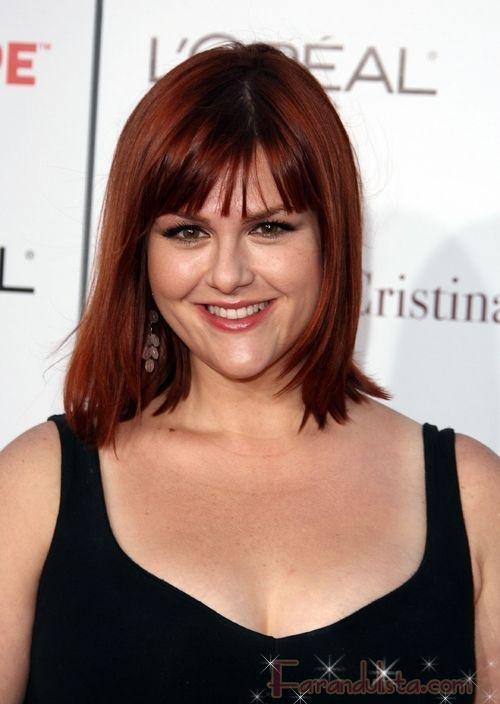 4ec5d62337b2 Pleasant Best 25 Sara Rue Ideas On Pinterest Auburn Red Hair ...