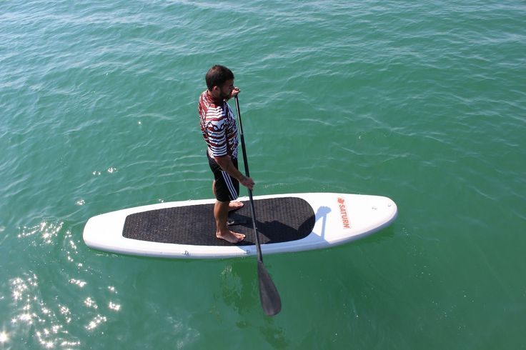 paddling boarding | Saturn Inflatable Paddle Boards great for yoga, stand up…