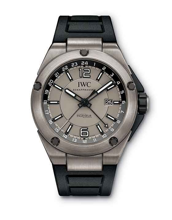 www.watchtime.com   blog    5 Iconic Watches from the Mind of Gérald Genta   genta iwc #iwc