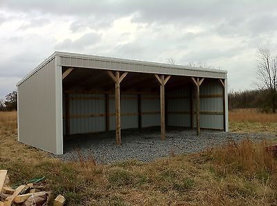 1000 Ideas About Pole Barn Designs On Pinterest Pole