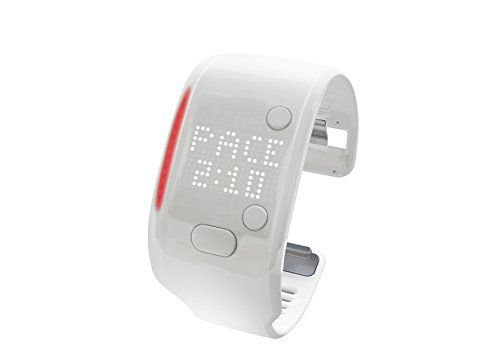 adidas Fit Smart – Fitness and Activity Monitor Wristband – White, Large 48.99  #adidasFitSmart-FitnessandActivityMonitorWristband-White,Large #adidasmiCoach #CARDIO #EXOS #FitSmartVibration #Large #M33704 #PleasenotethattheadidasTrain&RunappwillnolongerbeavailableonyourappstoreonorafterFebruary7,2017. #StrengthFlexibility #TrainRun #White Meet your new fitness companion. With Fit Smart,...