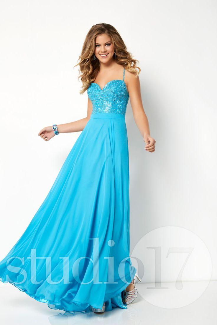 53 best Sudio 17 Prom Dresses images on Pinterest | Prom dresses ...