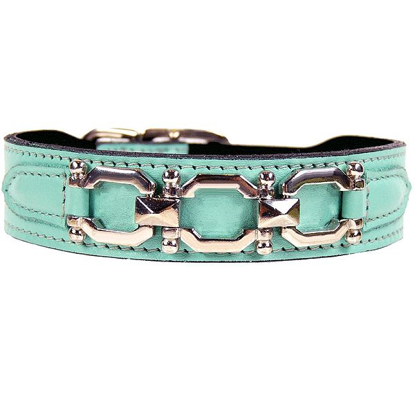 Bling Bling This Georgie Rose Dog Collar May Just Be Exactly What
