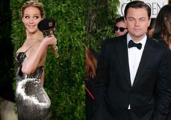 Oscars 2014: Lawrence wins most beautiful, DiCaprio attractive titles