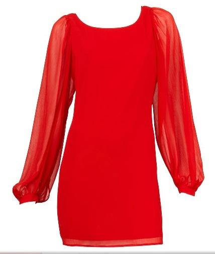 Sportsgirl: Victoria Glam Dress - $109.95
