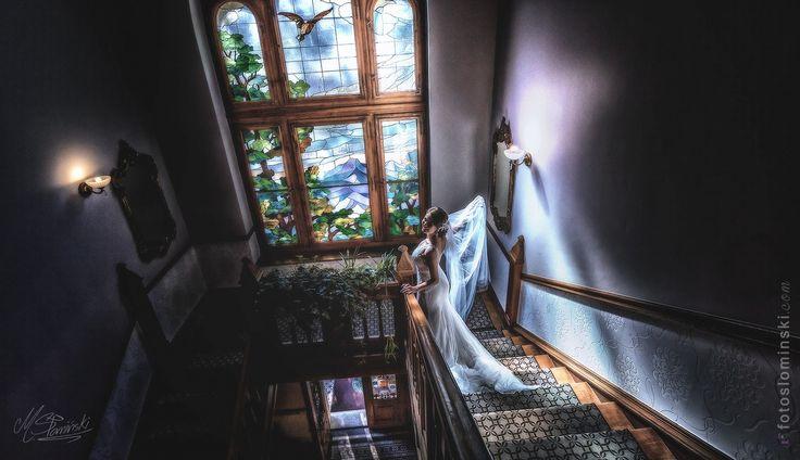 #Fotograf Wrocław - Michał Słomiński i jego #najlepsze zdjęcie #ślubne 2016. Fotografia ślubna #Wrocław #ZdjęciaSłomińskiego http://ift.tt/17ff5pJ
