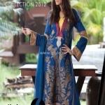 Firdous Winter Collection 2012 for Women 007