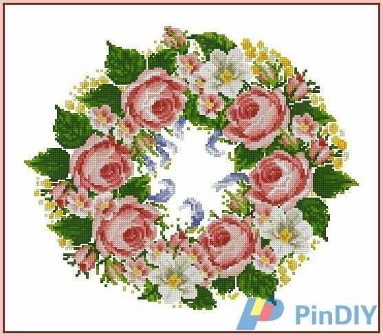 [New]Passione Ricamo Celebration Gift chart 1998-2008 XSD + PCS-Cross stitch Communication / Download-Cross stitch Patterns Repaint-PinDIY -