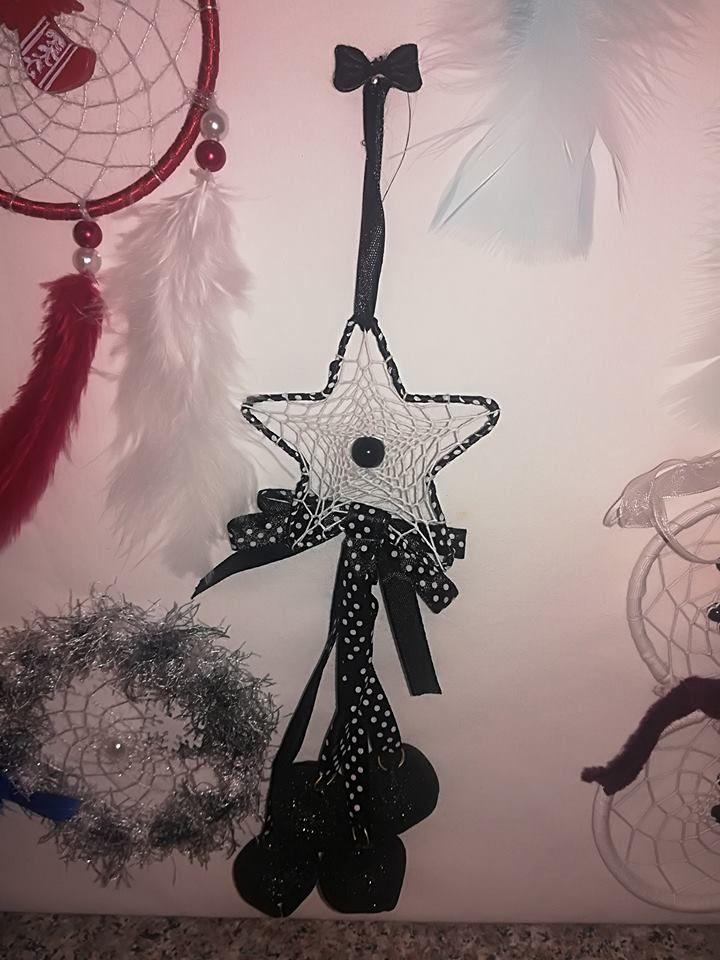 #Álomfogó #dreamcatcher #csillag #star