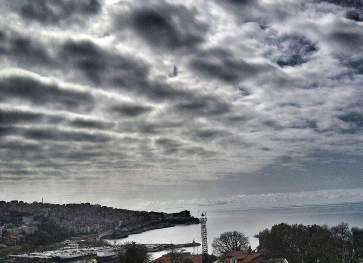 Zonguldak şu şehirde: Türkiye