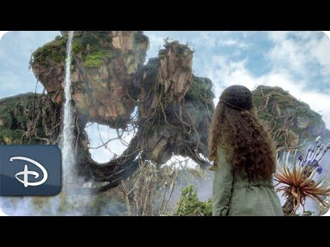 Take an inside look at Pandora: The World of AVATAR, This time around, we take a look at the queue of Flight of Passage, weaved art through the land, and mor...