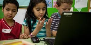 Scratch: deixeu que els nens programin!