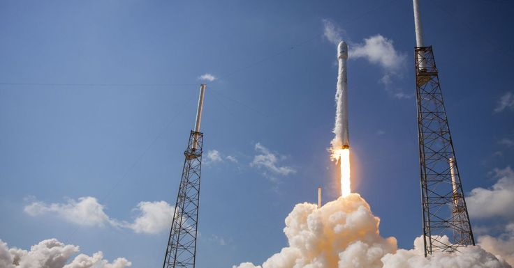 Watch SpaceX launch a satellite for Luxembourg on a used Falcon 9 rocket  ||  But no rocket landing this time https://www.theverge.com/2018/1/30/16945002/spacex-falcon-9-launch-govsat-1-watch-live-stream?utm_campaign=crowdfire&utm_content=crowdfire&utm_medium=social&utm_source=pinterest
