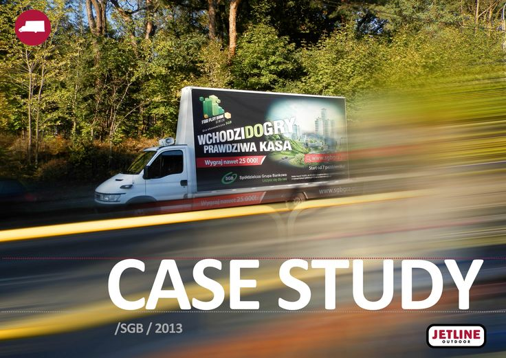 Presentation of Case Study / design