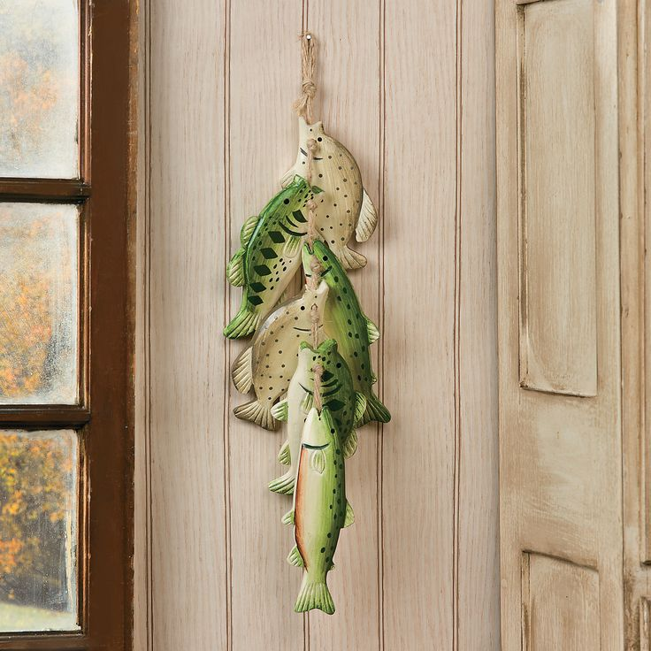 string of fish room decor party decorations party themes events oriental trading