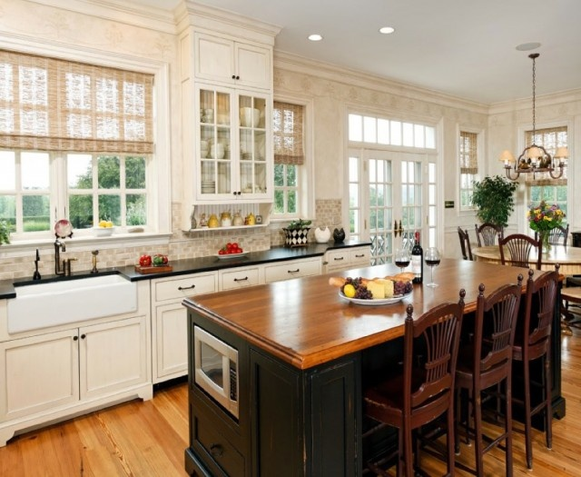 kitchen dining room layout dream home pinterest