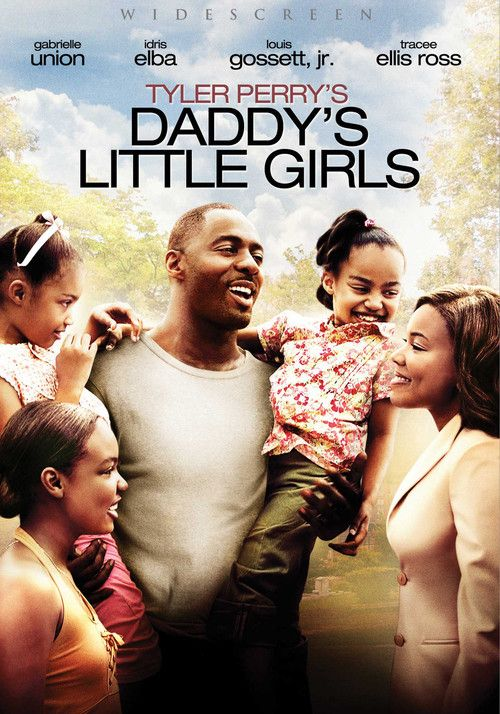 Daddy's Little Girls Full Movie Online 2007