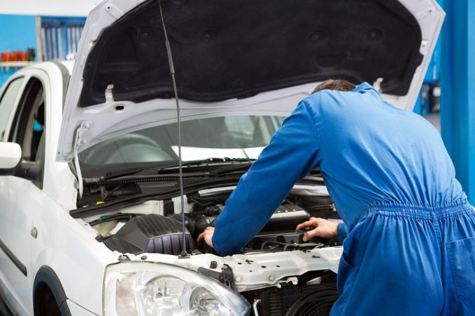 Get the Advantages of a Well-Planned European Car Service