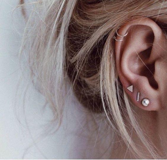 Best 25+ Ear piercings ideas on Pinterest | Ear peircings ... Ear Piercings Pinterest