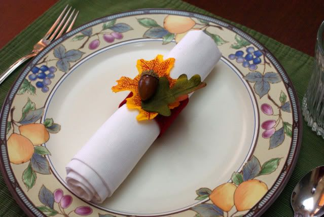 Pinterest discover and save creative ideas for Napkin rings for thanksgiving
