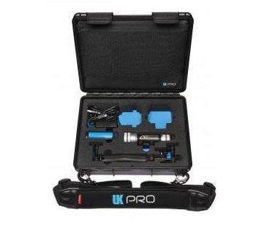 Amazon.com: GoPro UK Pro POV Blackpak: Sports & Outdoors
