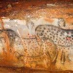 ¿Las mujeres inventaron el arte? Comparación de huellas dactilares en pinturas rupestres así lo sugiere