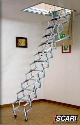 Las 25 mejores ideas sobre escalera tijera en pinterest for Escaleras de aluminio usadas