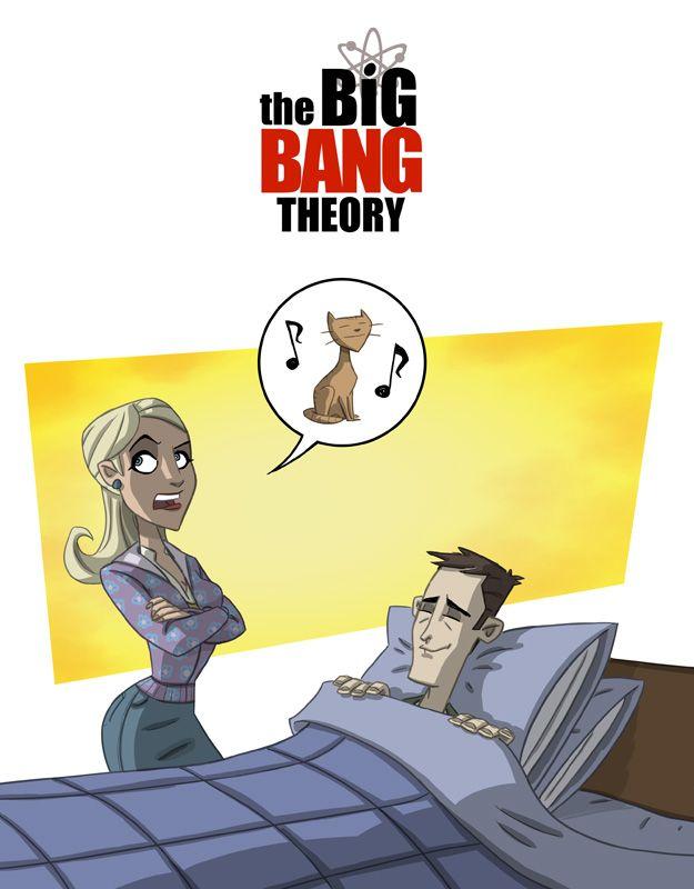#TheBigBandTheory #TBBT